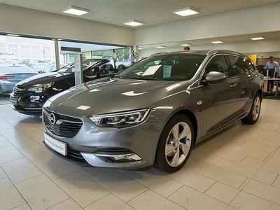 brugt Opel Insignia Sports Tourer 1,5 T Impress 165HK Stc 6g Aut.