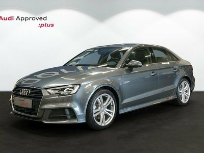 brugt Audi A3 40 TFSi Sport Limited S-tr.