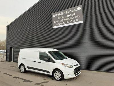 brugt Ford Transit Connect 230 L2 1,5 TDCi Trend 100HK Van 2017