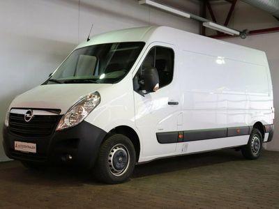 gebraucht Opel Movano 2,3 CDTi 163 Van L3H2