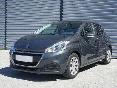brugt Peugeot 208 1,6 BlueHDi Active 100HK 5d