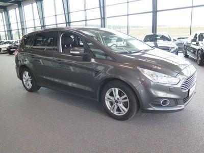 brugt Ford S-MAX 2,0 TDCi 150 Business aut.