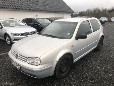 käytetty VW Golf 1,9 TDI 110HK 5d