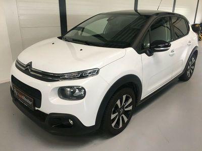 brugt Citroën C3 1,2 PT 110 SkyLine