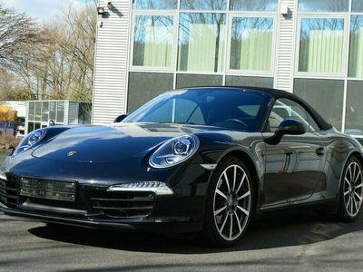 brugt Porsche 911 Carrera Cabriolet 911 Carrera Cabriolet Carrera 3.4 - 350 hk PDK Carrera 3.4 - 350 hk PDK