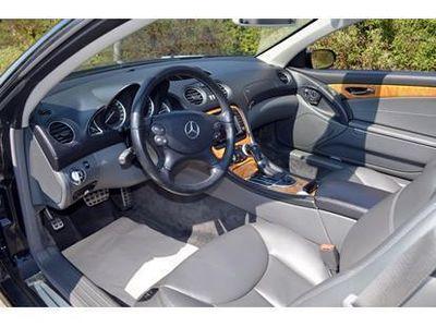 brugt Mercedes SL350 3,7