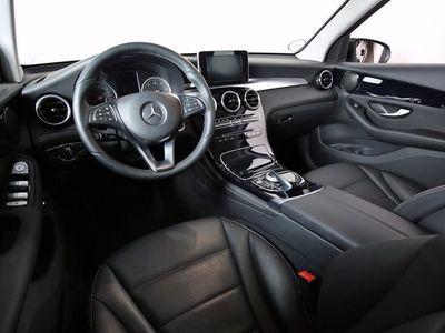 brugt Mercedes GLC220 d 2,2 AMG Line aut. 4-M Van