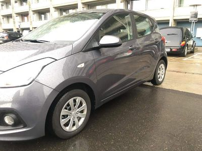 begagnad Hyundai i10 1.0 (hatchback) 48.