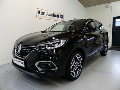brugt Renault Kadjar 1,3 TCe 140 Intens EDC