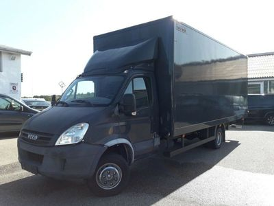 brugt Iveco Daily 3,0 65C18 Alukasse