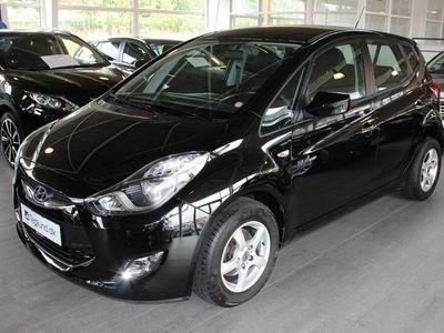 brugt Hyundai ix20 CRDi 78 Comfort ISG