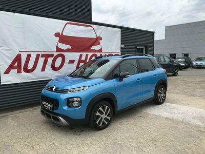 brugt Citroën C3 Aircross 1,6 BlueHDi 100 Feel+