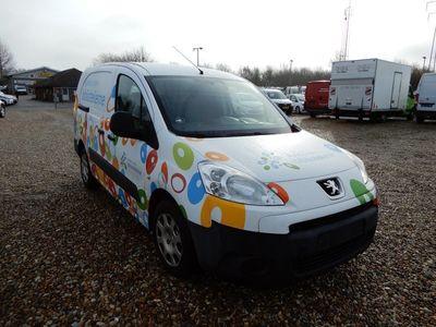 used Peugeot Partner 1,6 HDi 90 L2 Van
