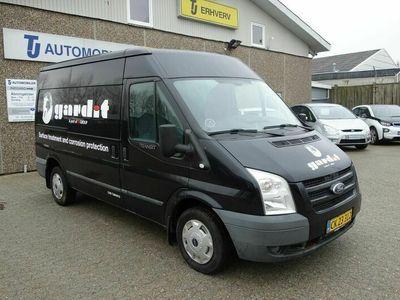 brugt Ford Transit 300M Van 2,2 TDCi 115 Trend