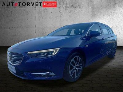 brugt Opel Insignia 1,6 CDTi 110 Enjoy ST