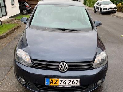 brugt VW Golf Plus VAN 1,6 TDI