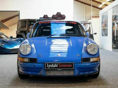 brugt Porsche 911 2,7 RS