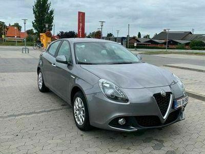 brugt Alfa Romeo Giulietta 1.4 Multiair 150