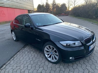 gebraucht BMW 320 3 SERIE D SEDAN