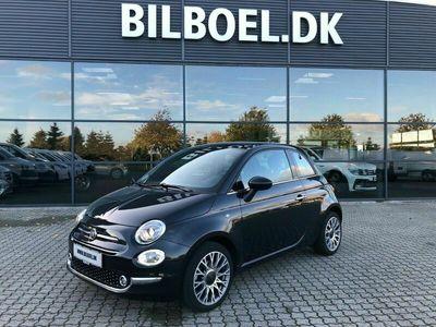 brugt Fiat 500 1,2 Star
