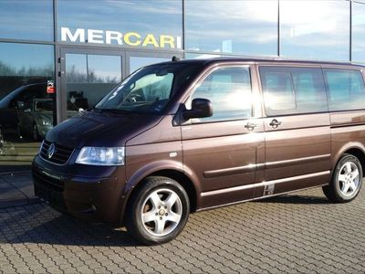 käytetty VW Multivan TDi 174 Highline aut. Van