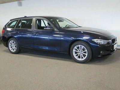 käytetty BMW 320 d 2,0 Touring