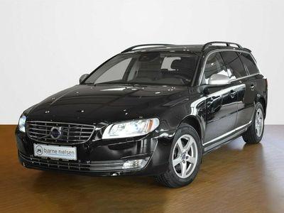 usata Volvo V70 2,0 D3 150 Momentum aut.