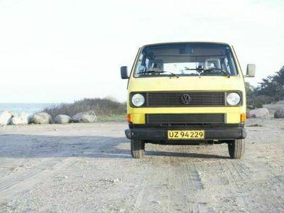 brugt VW Transporter  T3 1,6 TD