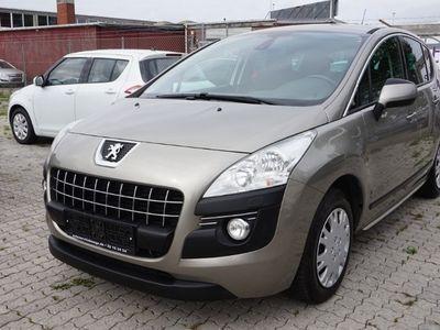 brugt Peugeot 3008 1,6 HDi 110 Premium aut. 5d