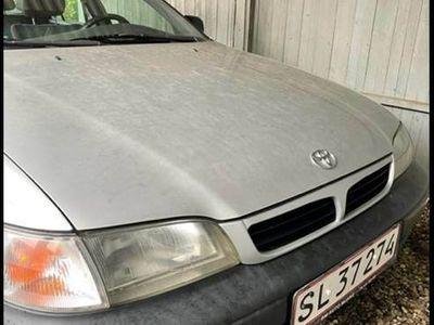 brugt Toyota Carina 1,8