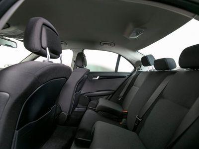 brugt Mercedes C180 2,2 CDi aut. BE