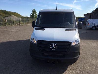 brugt Mercedes Sprinter 211 2,1 CDI A1 H1 114HK Van 6g