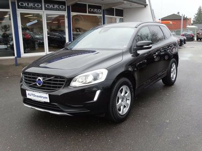 brugt Volvo XC60 2,4 D4 190 Kinetic aut. AWD