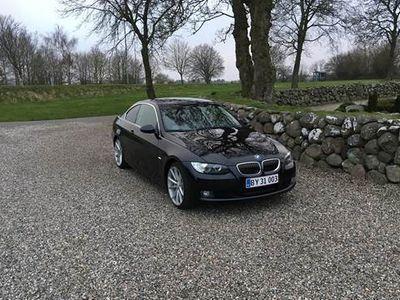 brugt BMW 325 E92 Coupé 2,5