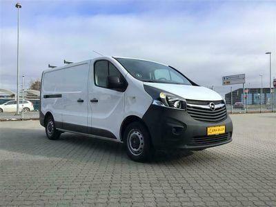 brugt Opel Vivaro L2H1 1,6 CDTI Edition 115HK Van