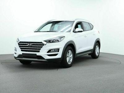 brugt Hyundai Tucson 1,6 CRDi 136 Trend DCT