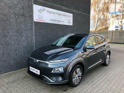 usata Hyundai Kona EV Trend