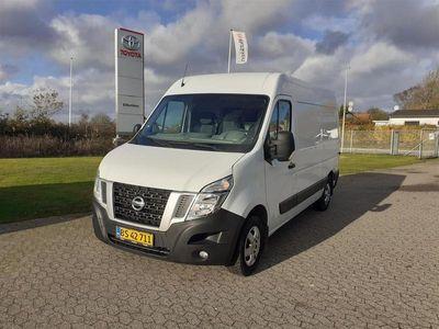 brugt Nissan NV400 L2H2 2,3 DCi Comfort Start/Stop 145HK Van 6g