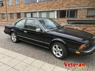 brugt BMW 633 BMW 633