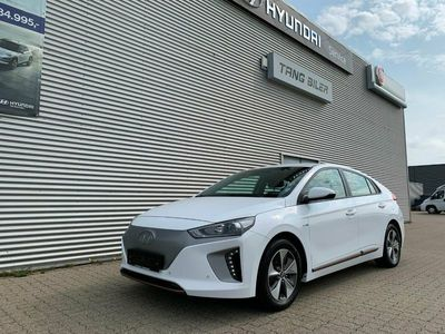 second-hand Hyundai Ioniq EV Trend 120hk