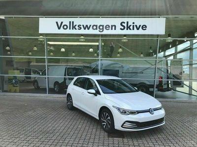 brugt VW Golf VIII VIII 1,4 eHybrid DSG