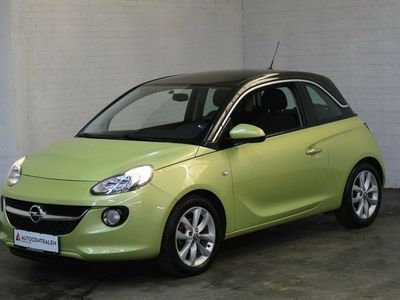 used Opel Adam 1,2 Jam