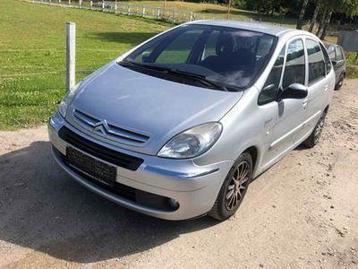 brugt Citroën Xsara Picasso 1,6