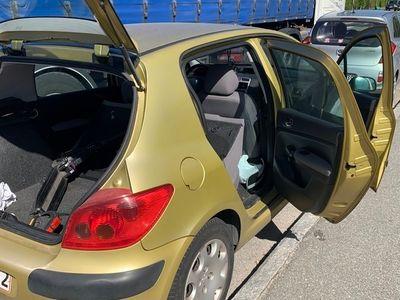 brugt Peugeot 307 1.6 110 HK
