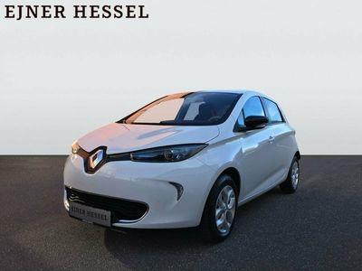 brugt Renault Zoe 65 kW Life