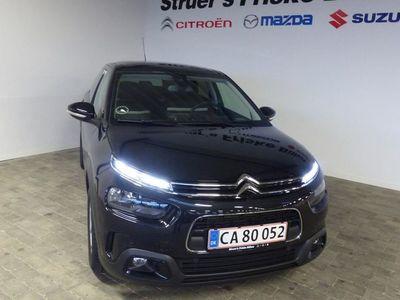 brugt Citroën C4 Cactus 1,2 PureTech Skyline start/stop 110HK 5d