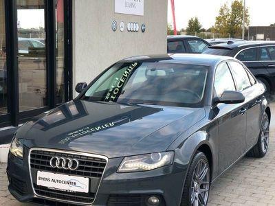 brugt Audi A4 1,8 TFSi 160 Multitr.