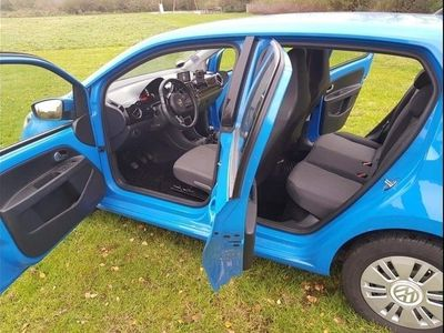 usado VW up! 1.0 60 HK move up!