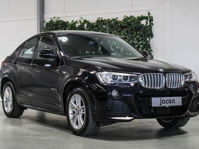 brugt BMW X4 3,0 xDrive30d aut. 5d