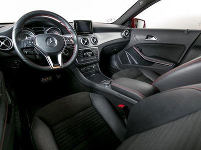 brugt Mercedes GLA220 2,2 CDi aut. Van